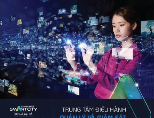 Ứng dụng công nghệ 4.0 giúp đoán trước hành vi phạm tội